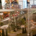 Lionel Holiday Display