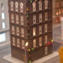 Lionel Hotel Scale Model